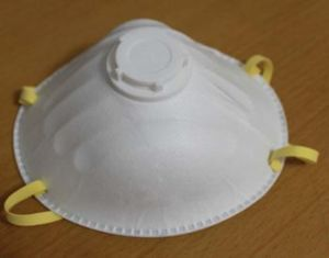 Industry and Personal Protection Mask Face Mask Dust Mask pictures & photos