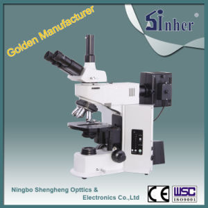 Metallurgical Microscope (XJS-1)