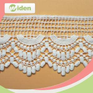 Garments Accessories Flower Pattern Chemical Lace pictures & photos