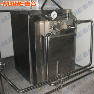 1000L/H China Diary Homogenizer for Milk pictures & photos