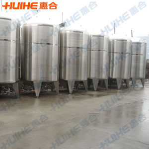 Big Size Wine Storage Tank (stainless steel) pictures & photos