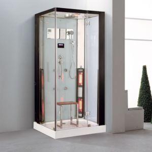 Infrared Steam Sauna Shower Room (K081)