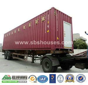 40 Feet Mobile Container House