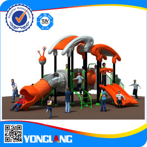 Installation Manual Offered Children Outdoor Park Play System pictures & photos
