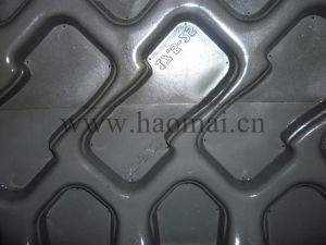 Industrial OTR Tyre Tire Mould pictures & photos