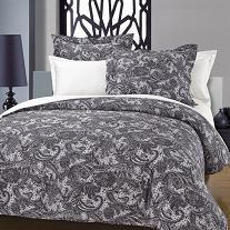 100% Cotton 400 Tc Sateen Printed Bedding Set, Sheet Set Comforter Set