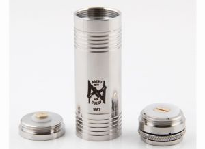 2014 Fashion Hot Astro Mechanical Mod for Electronic Cigarette