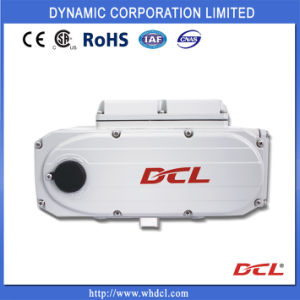Dcl Electric Regulating Actuator for Valves pictures & photos