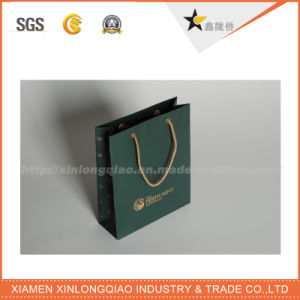 Customized Design Available Fancy National Flag Paper Bag pictures & photos
