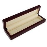 Fashion Design Wooden Pen Box (WO-70)