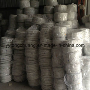 Aluminosilicate Thermal Insulation Round Rope/Square Rope/Packing pictures & photos
