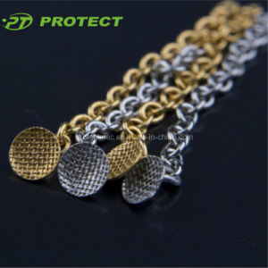 Dental Orthodontic Button Chain, CE/FDA/ISO Approved