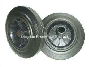 120L or 240L Garbage Bin Axles Wheels pictures & photos