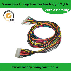 Cheap China Professional Custom Wire Harness Assembly pictures & photos