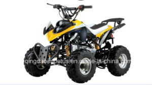 "125cc ATV for Kids with 7"" off Road Tires pictures & photos"