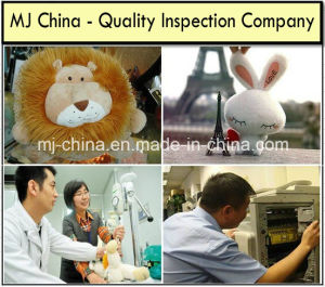 High Quality Inspection Services for Toy