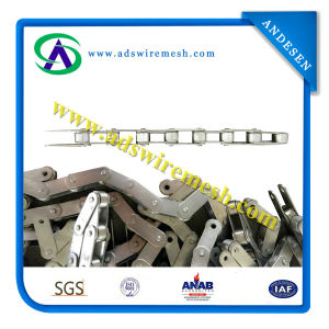 Wire Ring Belt /Chain Driven Belt/Wire Belt pictures & photos