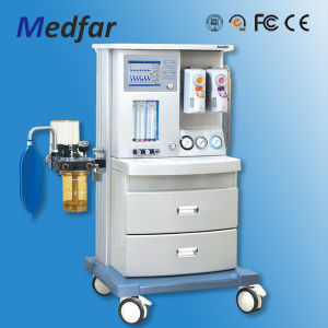 CE Approved Cheap Anesthesia Machine/Medical Equipment
