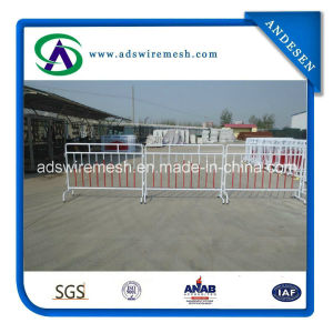 Portable Crwod Control Barrier Fencing pictures & photos