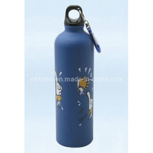 High Quality Aluminium Bottle/ Sports Flask (24692)