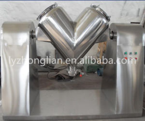 V-Type 500 High Efficient Powder or Granular Mixer Machine pictures & photos
