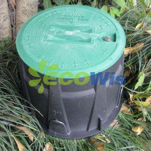 Sprinkler System Irrigation Control Valve Box pictures & photos