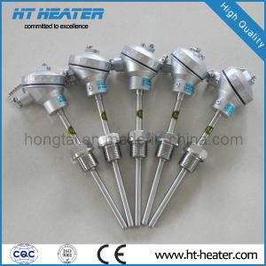 High Quality Fast Response K Type Thermocouple pictures & photos