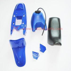 Uitgelezene China Plastic Kit, Pw50 Plastic Kit, Pw50 Seat, Pw50 Fender, Pw50 ZG-96