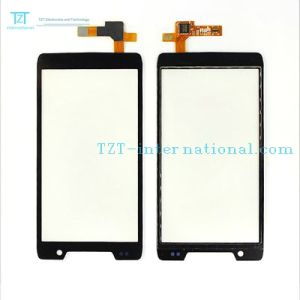 Manufacturer Wholesale Cell/Mobile Phone Touch Screen for Motorola Xt919 pictures & photos