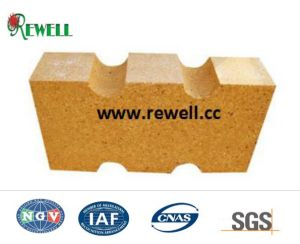 Working Layer / Lining Clay Brick for Blast Furnace / Hot Blast Stove