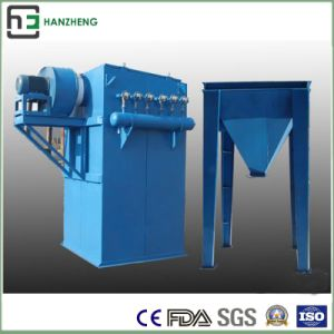 Plenum Pulse De-Dust Collector-Dust Catcher