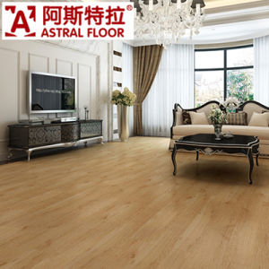 12mm Popular Size Hdflaminated Flooring pictures & photos