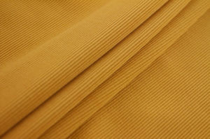 Polyester Rib Fabric in Tubular Width pictures & photos