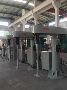 Variable Speed Mixer Machine for Coating, Paint, Resin, Pigment