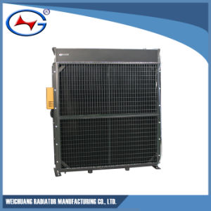 Sy970: Water Aluminum Radiator for Diesel Engine pictures & photos
