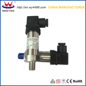 Pressure Transmitter 0 to 10 Wc Gauge Pressure pictures & photos