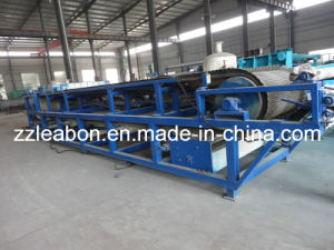 Industrial Dewatering Machine Vacuum Belt Filter Press pictures & photos