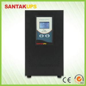 2014 Hot Selling Excellent Quality Nt Series Solar Grid Tie Inverter pictures & photos