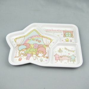 Melamine Plate for Children- 14pm30140