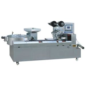 Automatic Wrapping Packaging Machine for Toffees pictures & photos