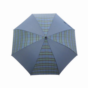 "30"" One-Layer Windproof Golf Umbrella (U02) pictures & photos"