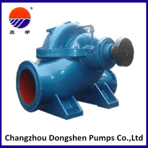 SA Single Stage Split Casing Centrifugal Pump