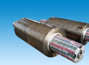 Cantilever Rolls, Roll for Rolling Mill pictures & photos