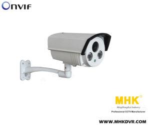 Sony Imx322 HD IR Bullet Camera 1080P 2MP IP Camera