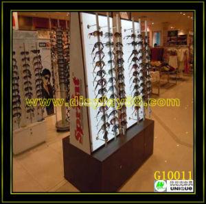 Merveilleux Hot Sale Sunglasses Display Stand Showcase/Cabinet (G10011)