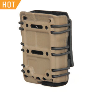 Lacing Elastic Load out System, Airsoft Military Magazine Pouches Cl7-0078 pictures & photos