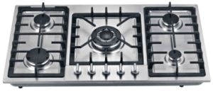 2015 Best Selling Products Gas Stove in Dubai