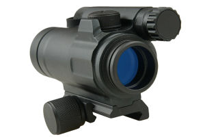 Comp M4 Style Red DOT Sight with Kac