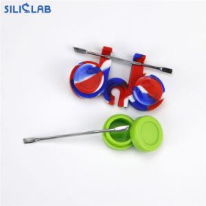 Gr2 Titanium Wax Carving Tools Colorful Ear Shape Tool Kit