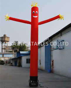 New Design Advertisimg Inflatable Air Dancer Man pictures & photos